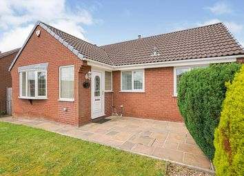 Thumbnail 2 bed bungalow for sale in Cranewells View, Leeds, West Yorkshire