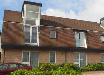 Thumbnail 1 bedroom flat for sale in Duke Of York Way, Coxheath