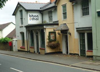 Thumbnail Retail premises for sale in 191-193 Wells Road, Worcestershire