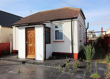 Thumbnail 2 bed detached bungalow for sale in Lavender Walk, Jaywick Sands, Clacton On Sea