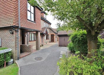 Thumbnail 2 bed flat for sale in Willow Court, Station Road, Pangbourne, Reading