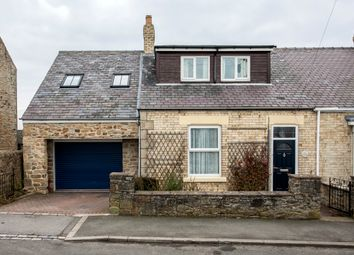 Thumbnail 3 bed barn conversion for sale in Belgrave House, Front Street, Esh