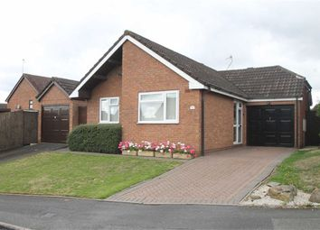 Thumbnail 2 bed detached bungalow for sale in Owens Way, Cradley Heath