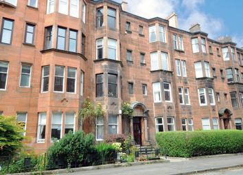 Thumbnail 1 bed flat for sale in 3/2, 51 Airlie Street, Glasgow