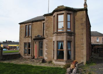 Thumbnail 6 bed detached house for sale in Maule Street, Arbroath
