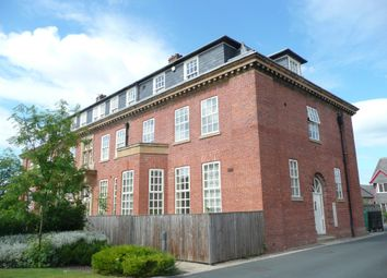 Thumbnail 2 bed flat for sale in Yearsley House, Pinsent Court, York