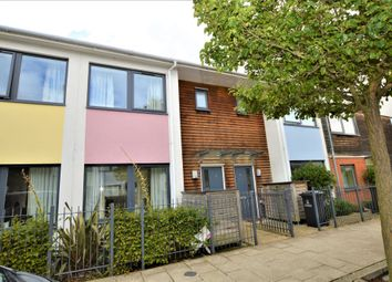 Thumbnail 3 bed terraced house for sale in Mccluskeys Street, Colchester
