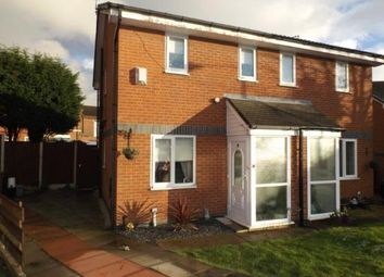 2 bed semi-detached house for sale in Morello Close, St. Helens, Merseyside WA10
