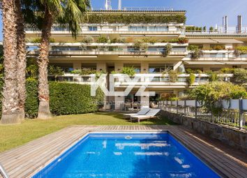 Thumbnail 4 bed apartment for sale in Barcelona, Barcelona, 08035, Spain