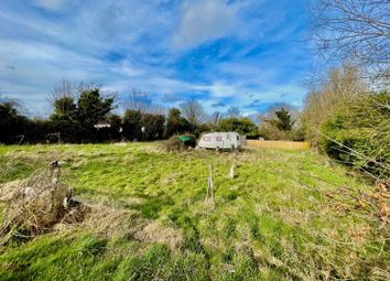Thumbnail Land for sale in Bell Farm Lane, Minster On Sea, Sheerness