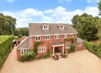 Thumbnail 5 bed property for sale in Sandy Lane, Lytchett Matravers, Poole