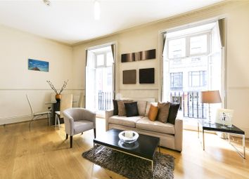 Thumbnail 1 bed flat for sale in Wellington Street, Covent Garden, London