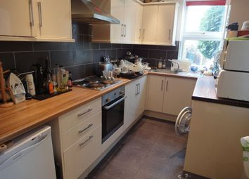 Thumbnail 5 bed end terrace house to rent in Queens Road, Sheffield