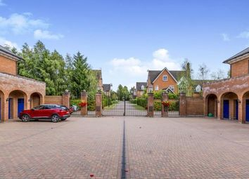 Thumbnail 3 bed flat for sale in Brackenwood Mews, Weston, Crewe, Cheshire
