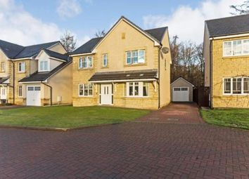Thumbnail 4 bed detached house for sale in Taran, Alloa, Clackmannanshire