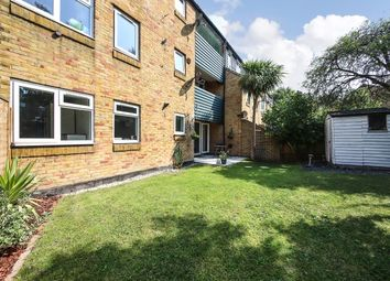 Thumbnail 2 bed flat for sale in Corona Road, London