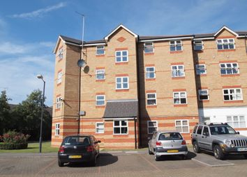 Thumbnail 2 bed flat to rent in Basevi Way, Deptford
