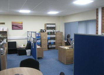 Thumbnail Office to let in Suite 6, Queensway Business Centre, Dunlop Way, Scunthorpe, North Lincolnshire
