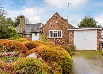 4 bed detached bungalow for sale in High Street, Limpsfield, Oxted RH8