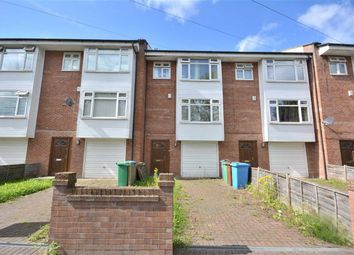 Thumbnail 2 bedroom terraced house to rent in Woodlands Road, Manchester