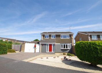 Thumbnail 4 bed detached house to rent in Pittsfield, Cricklade, Swindon