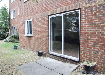 Thumbnail 1 bed flat to rent in Benfleet Road, Benfleet