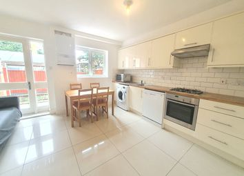 Thumbnail 5 bed semi-detached house to rent in Ferry Street, Island Gardens / Greenwich