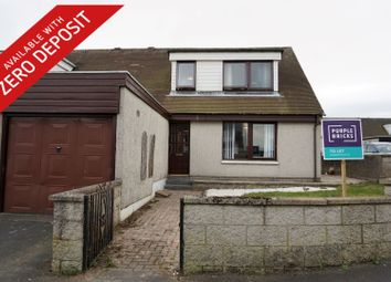 Thumbnail 3 bed semi-detached house to rent in Ardlair Terrace, Aberdeen