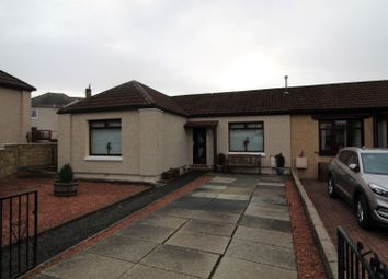 Thumbnail 2 bed bungalow for sale in Latta Crescent, Cumnock