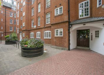Thumbnail 1 bed flat for sale in Hogarth House, Erasmus Street, Westminster, London