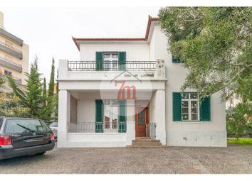 Thumbnail Detached house for sale in Imaculado Coração Maria, Funchal, Ilha Da Madeira