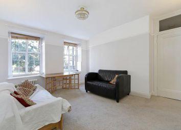 Thumbnail 1 bed flat to rent in Heathfield Court, Heathfield Terrace, Chiswick, London