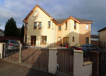 Thumbnail 6 bed detached house for sale in Swinton Road, Swinton, Baillieston