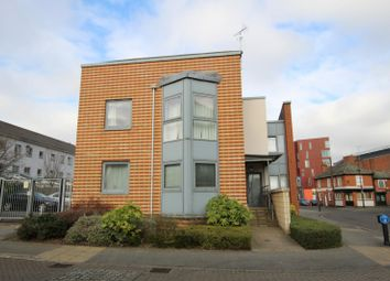 Thumbnail 2 bedroom flat to rent in Wykes Bishop Street, Ipswich