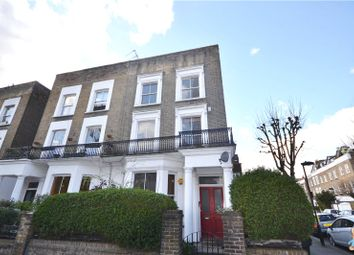 Thumbnail 3 bed maisonette for sale in Lady Margaret Road, Kentish Town, London