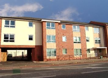 Thumbnail 2 bed flat to rent in The Strand, Welford Road