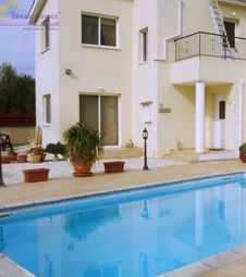 Thumbnail 3 bed villa for sale in Giolou, Paphos, Cyprus