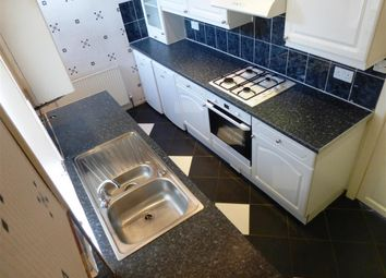 Thumbnail 2 bed terraced house to rent in Buttershaw Lane, Bradford