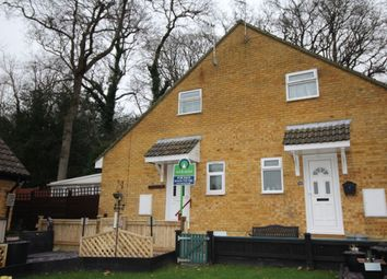 Thumbnail 1 bed terraced house for sale in Arbourvale, St. Leonards-On-Sea