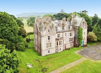 Thumbnail 30 bedroom property for sale in Auchencairn, Castle Douglas