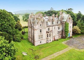 Thumbnail 30 bed property for sale in Auchencairn, Castle Douglas