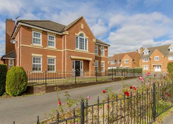 Thumbnail 5 bedroom detached house for sale in Aster Gardens, Heatherton, Derby