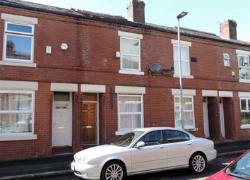 Thumbnail 2 bedroom terraced house for sale in Spreadbury Street, Moston, Manchester