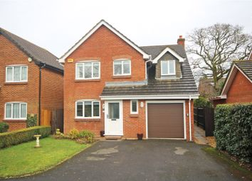 Leigh Road, New Milton BH25. 3 bed detached house for sale