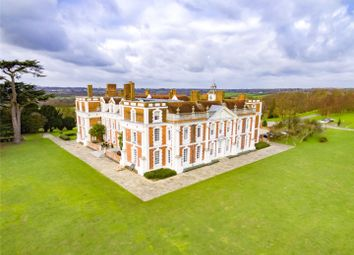 Thumbnail 4 bed flat for sale in Hill Hall, Theydon Mount, Epping, Essex