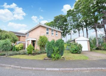 4 bed detached house for sale in Goldcrest Way, Purley CR8