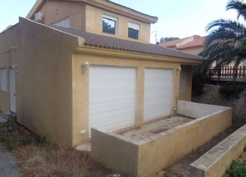 Thumbnail 3 bed semi-detached house for sale in La Nucía, Alicante, Valencia