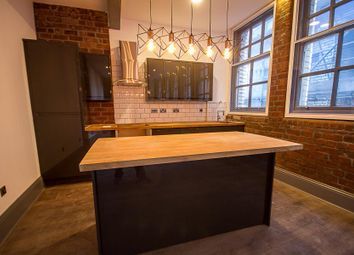 Thumbnail 3 bed flat for sale in Bands Building, Liverpool City Centre