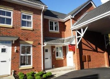 Thumbnail 2 bed flat to rent in Guillimot Grove, Erdington