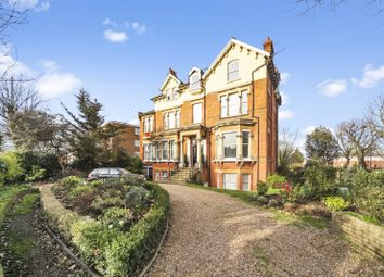 Thumbnail 3 bed flat for sale in Castlebar Hill, Ealing
